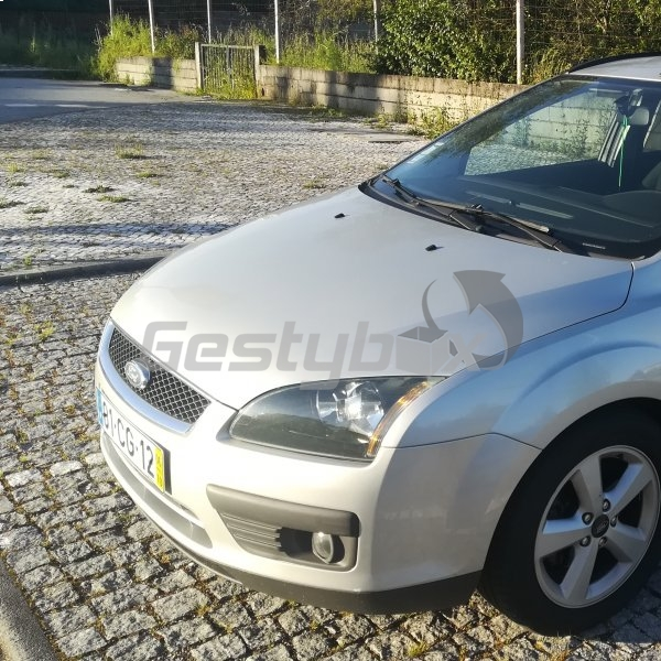 Ford Focus 1.6 TDCI Conection